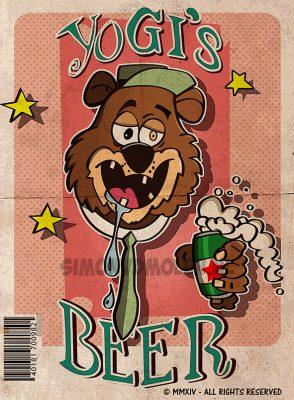 Yogi's Beer
